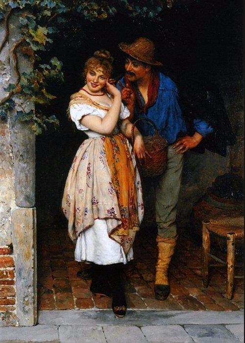 couple-courting-eugen-von-blaas (500x700, 308Kb)