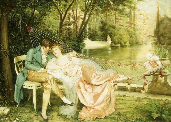 flirtation-joseph-frederick-charles-soulacroix (700x500, 453Kb)