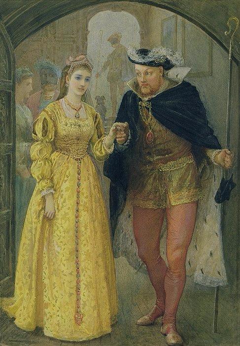 henry-viii-and-anne-boleyn-arthur-hopkins (487x700, 373Kb)