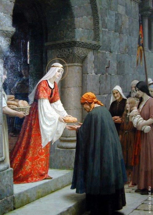 1263988348_leighton-edward-blair-charity-of-st.-elizabeth-of (496x700, 75Kb)