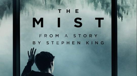 Сериал Мгла (The Mist) – новая интерпретация произведения Стивена Кинга!