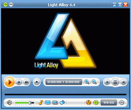 Light Alloy 4.4