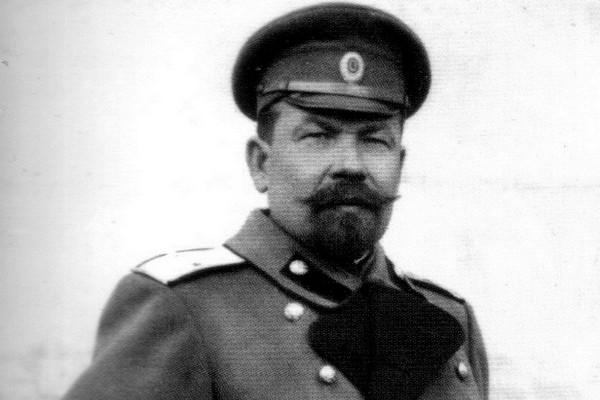 Белый генерал Болдырев: почему он остался в Советской России