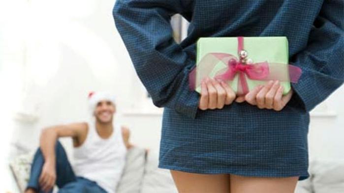Что жена никогда не должна дарить мужу