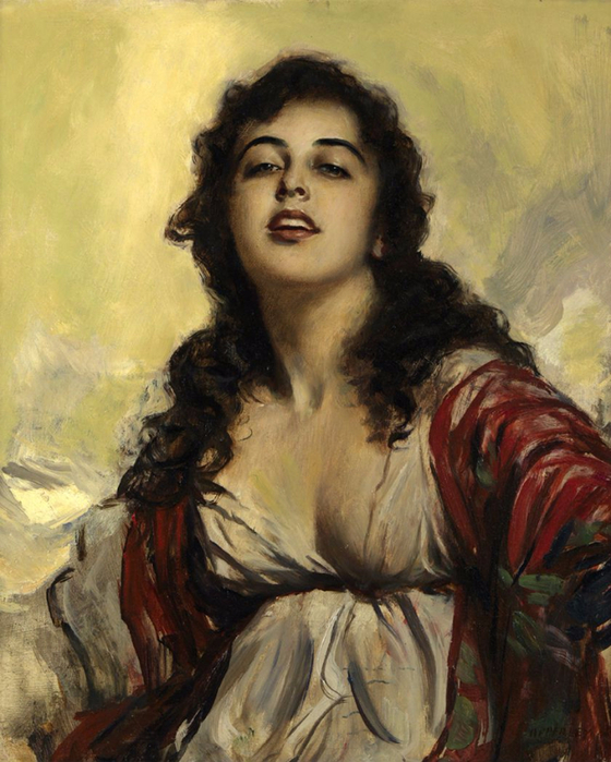 George Owen Wynne Apperley1- (560x700, 410Kb)