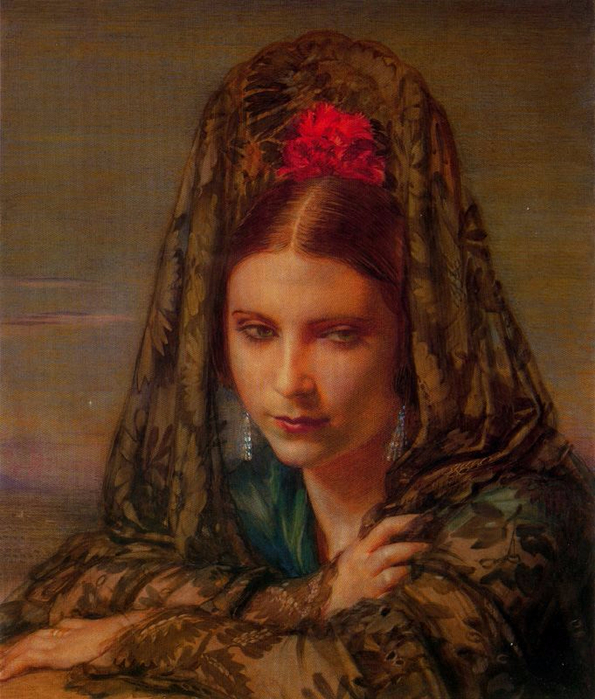 George Owen Wynne Apperley1а (595x700, 442Kb)