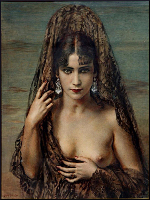 George Owen Wynne Apperley2 (527x700, 413Kb)
