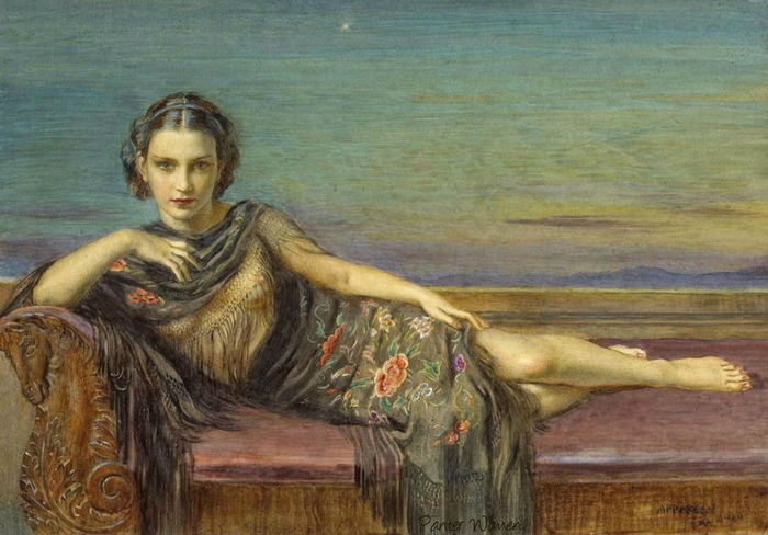 George Owen Wynne Apperley4 (700x488, 359Kb)