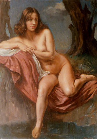 George Owen Wynne Apperley6бб (341x489, 208Kb)