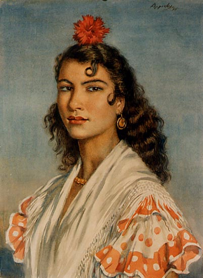 George Owen Wynne Apperley10 (402x550, 205Kb)