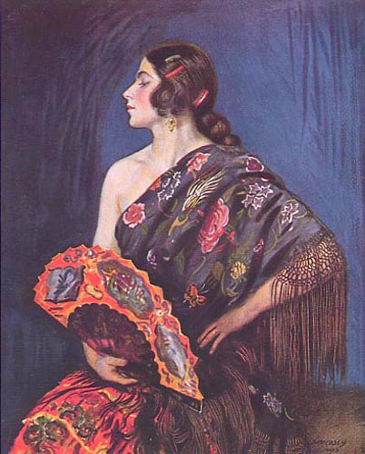 George Owen Wynne Apperley12а (402x500, 208Kb)