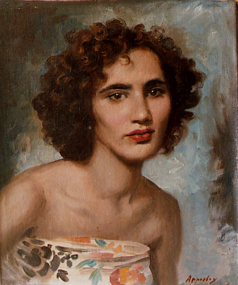 George Owen Wynne Apperley17с (346x414, 190Kb)