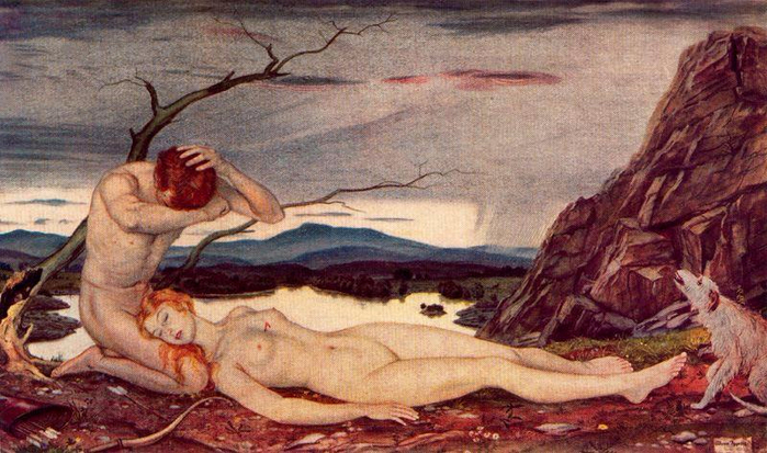 George Owen Wynne Apperley20я (700x413, 370Kb)
