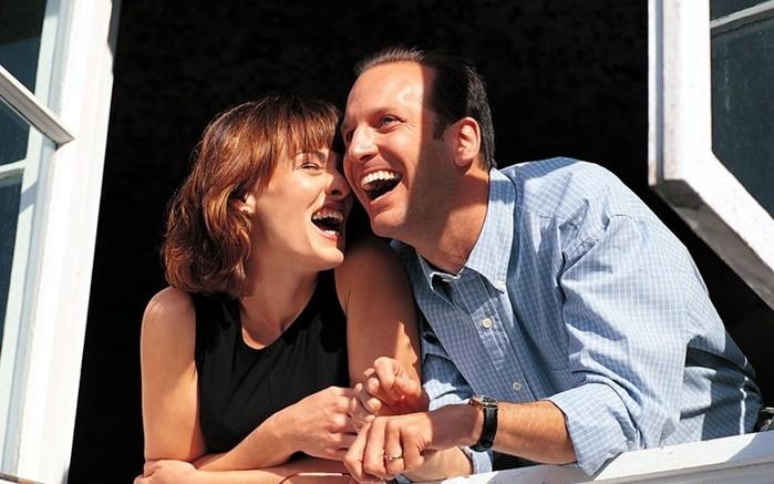 Почему муж и жена становятся похожи внешне? В чем секрет семейных пар