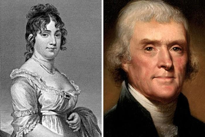 Исторические случаи женитьбы знаменитостей на родственниках