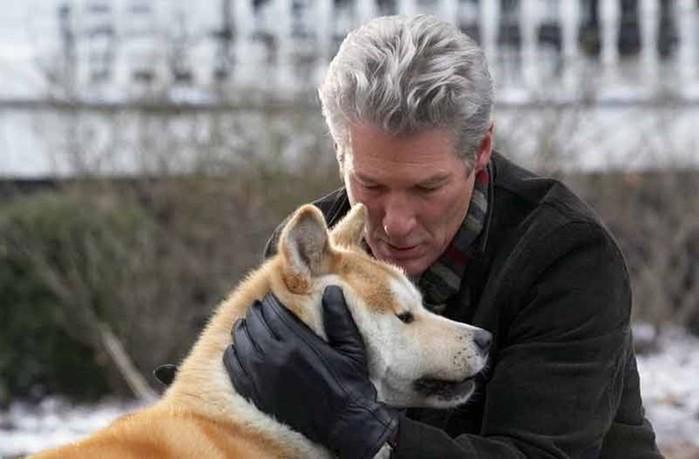 Самые лучшие фильмы о собаках (Топ-30)