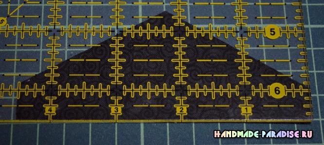 Лоскутное одеяло «Кубики» в технике пэчворк (31) (666x298, 292Kb)