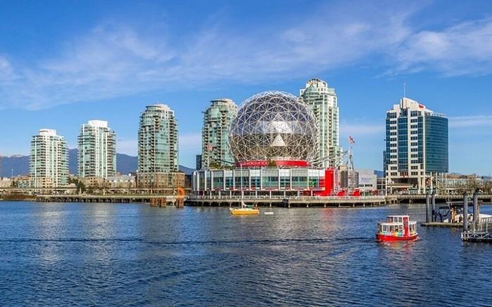 Какие достопримечательности посетить в Канаде? (Часть 2)