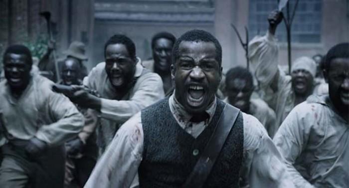 Фильмы про рабство