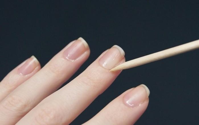 Японский маникюр — это красота и здоровье ногтей за одну процедуру!