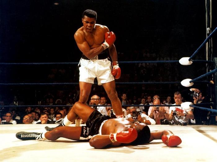 Когда появился настоящий бокс?