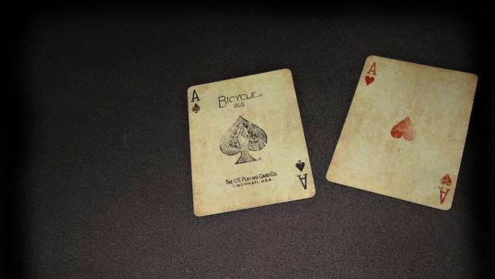 Кто придумал игральные карты?