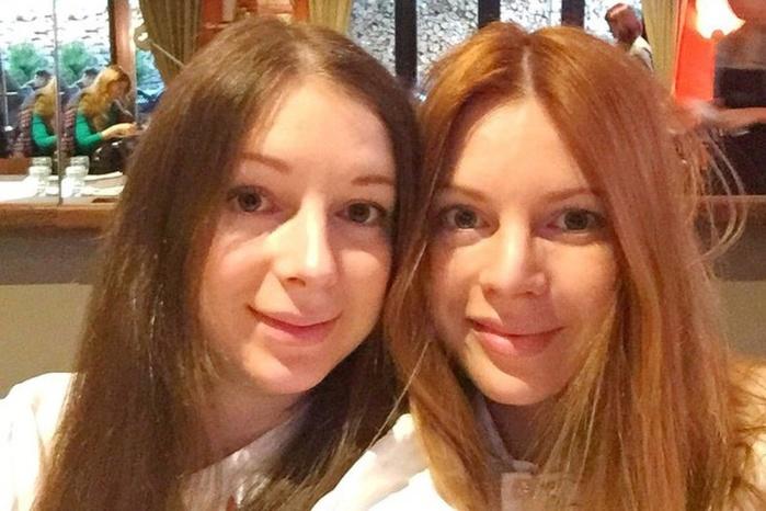 У кого из знаменитостей есть брат или сестра – двойняшка