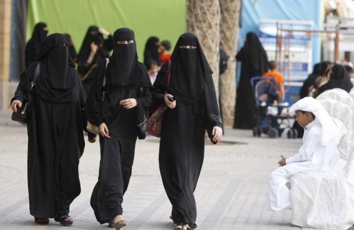 Как живет обычная семья в ОАЭ