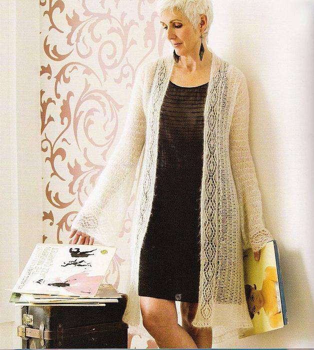 1Молочне мохерове пальто French Girl Knits (628x700, 853Kb)