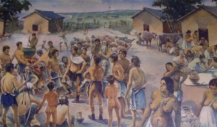 Племя (группа родов)