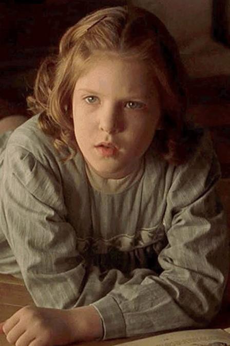 Какими стали дети актеры из фильмов ужасов