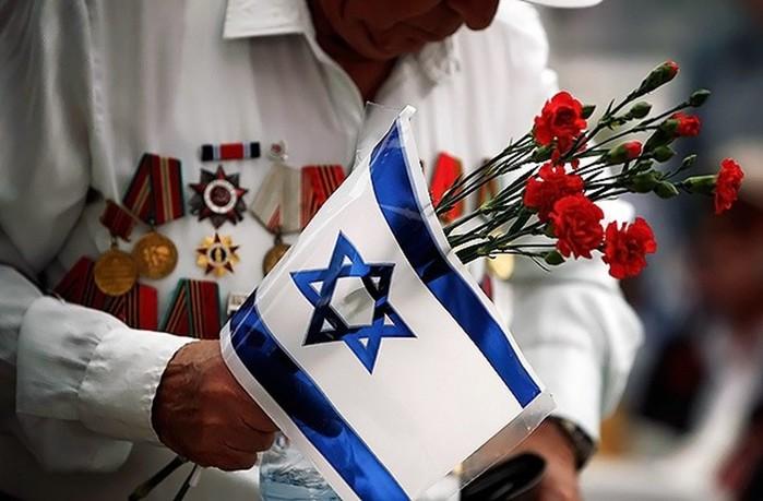 Какие у советских евреев были популярны личные имена