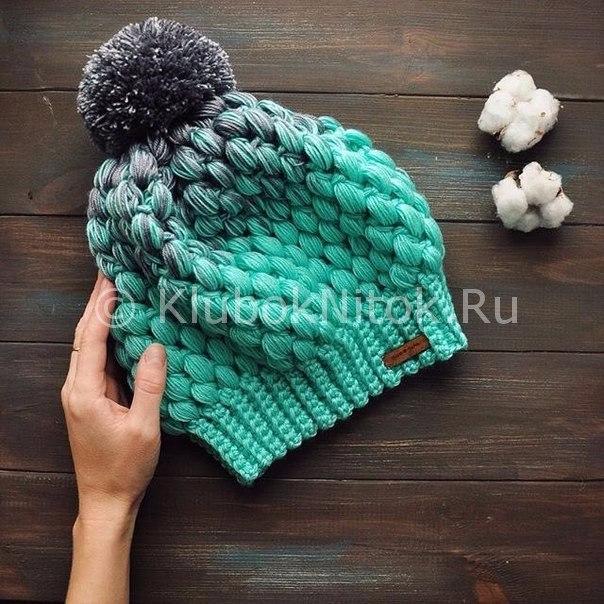 Снуд и шапка узором шишки0 (604x604, 355Kb)