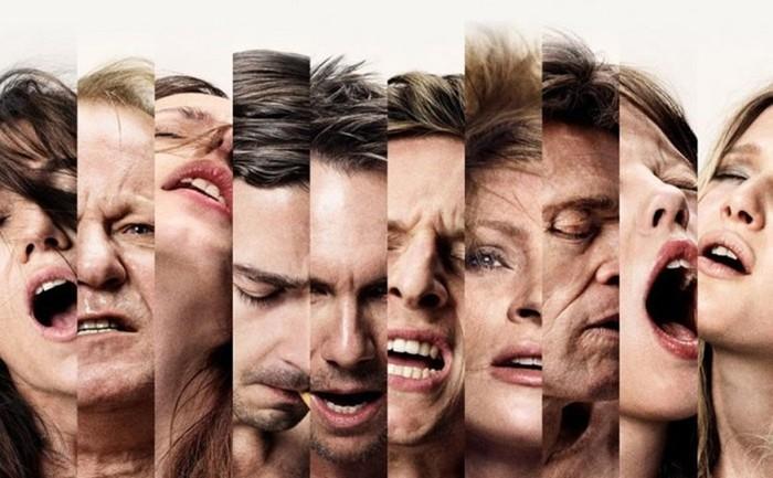 Десятка пикантных фильмов, вызвавших большой резонанс