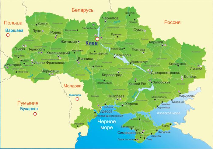 Украина (государство)