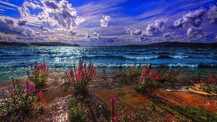 Nature_Beach_Clouds_Shore_Lake_100187 (700x393, 130Kb)