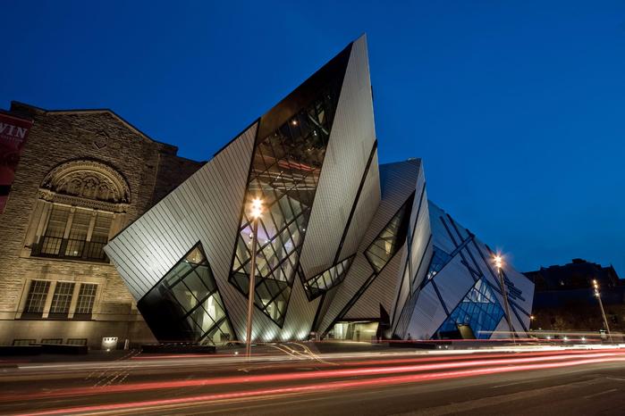Королевский музей Онтарио  2 (700x466, 305Kb)