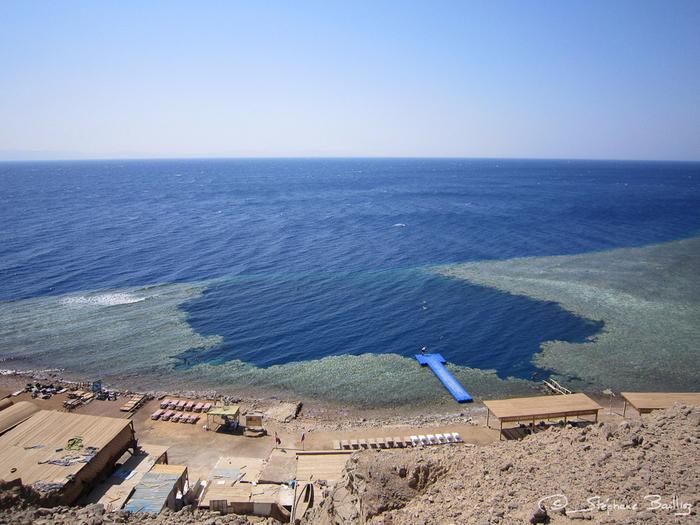 голубая дыра дахаб египет 1 (700x525, 456Kb)