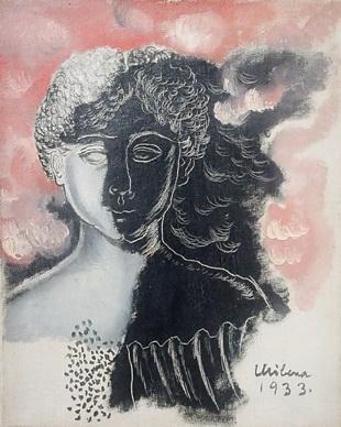 Женский бюст. 1933 (310x388, 137Kb)
