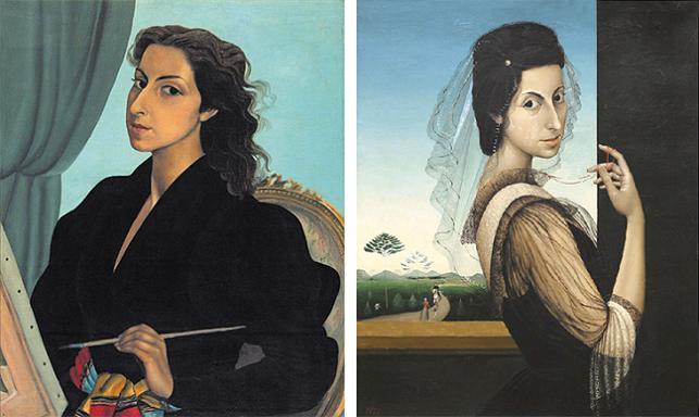 Autoportret_1938_i_1939 (643x384, 489Kb)