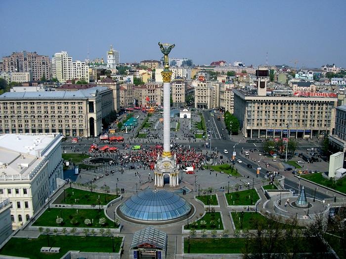 Столиця (головне місто)