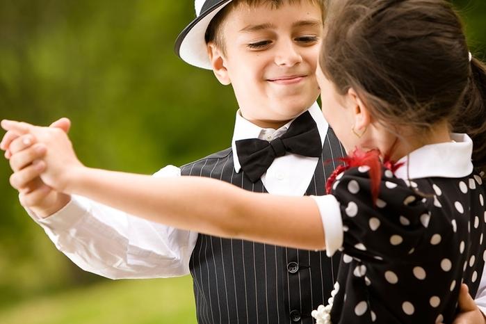 Бальные танцы, спортивные бальные танцы