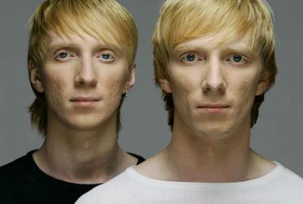 Самые известные знаменитости-близнецы