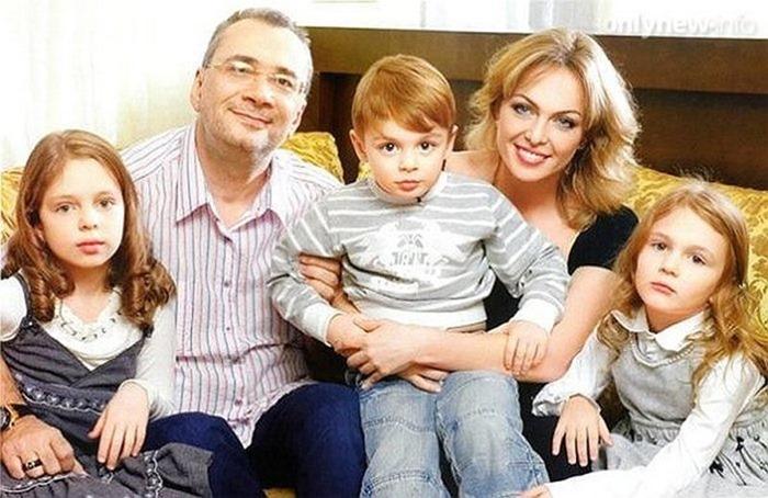 Российские знаменитости, которые воспитывают «особенных детей»