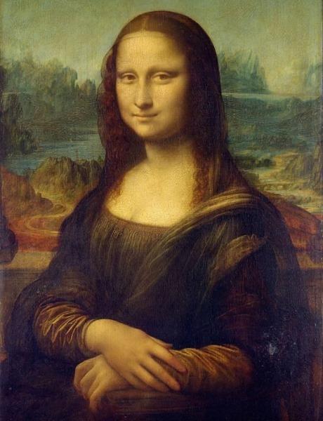 Рейтинг самых знаменитых произведений искусств