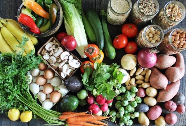 Экомифы: чем отличаются органические продукты от обычных