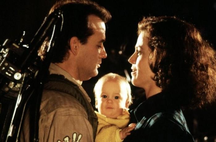 Десятка фильмов, сюжет которых строится вокруг новорожденного