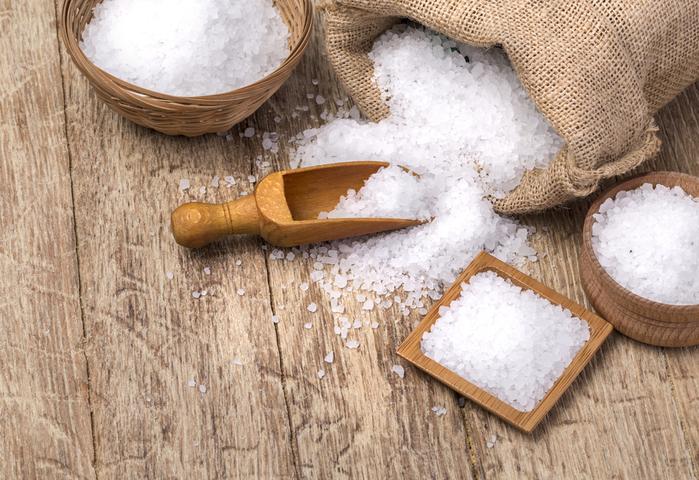 Почему люди нуждаются в соли?