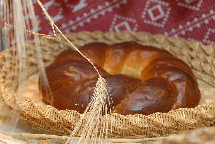 Калач (білий хліб)