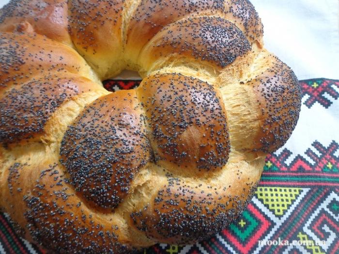Калач (белый хлеб)